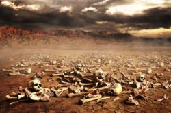 """""""Bones, Sticks, and The New Covenant"""""""