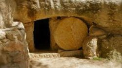 """Jesus' Resurrection: Affirmations & Implications"""