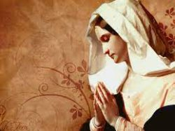 """""""Mary, the Mother of Our Lord"""""""